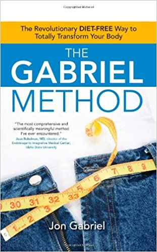 gabriel method book cover