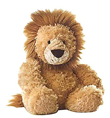 Aurora Plush 12 Inches Lion Tubbie Wubbie from Aurora Plush