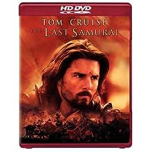 The Last Samurai [HD DVD] (2003)