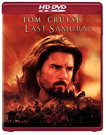 Image result for the last samurai dvd