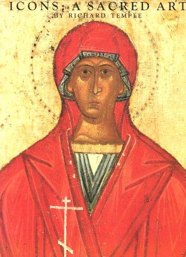 Icons: A Sacred Art