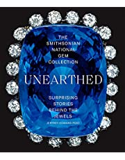 The Smithsonian National Gem Collection―Unearthed: Surprising Stories Behind the Jewels