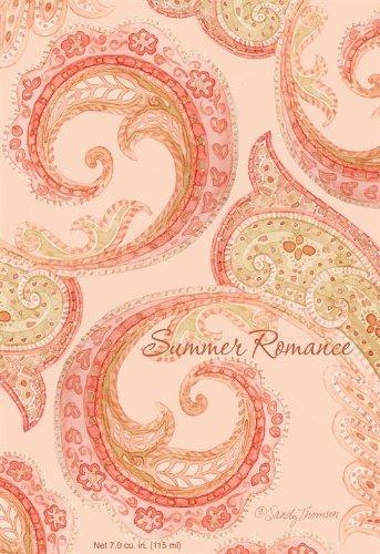 Willowbrook Original Scented Sachets, Pack of 3 (SUMMER - Summer Romances