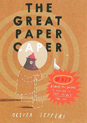 The Great Paper Caper pdf