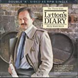 Theme From Lyttons Diary