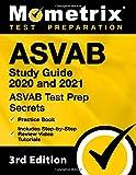 ASVAB Study Guide 2020 and 2021: ASVAB Test Prep