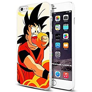 diy zhengDragon Ball Comic (Manga) Dragonball #3, Cool Ipod Touch 5 5th Smartphone Case Cover Collector iphone TPU Rubber Case White [By PhoneAholic]