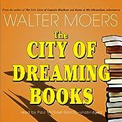 The City of Dreaming Books | Walter Moers, John Brownjohn (translator)