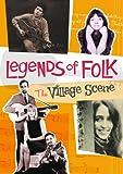 Legends of Folk%3A The Village Scene