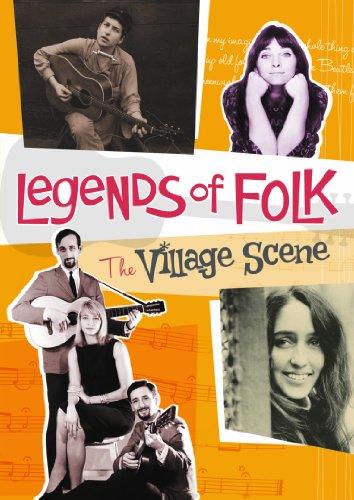 Legends of Folk: The Village Scene ()