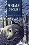 Animal Stories, Michael Morpurgo, 0753452162