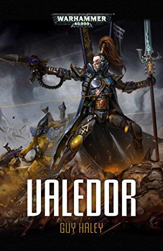 Valedor (Warhammer)