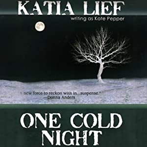 One Cold Night Audiobook