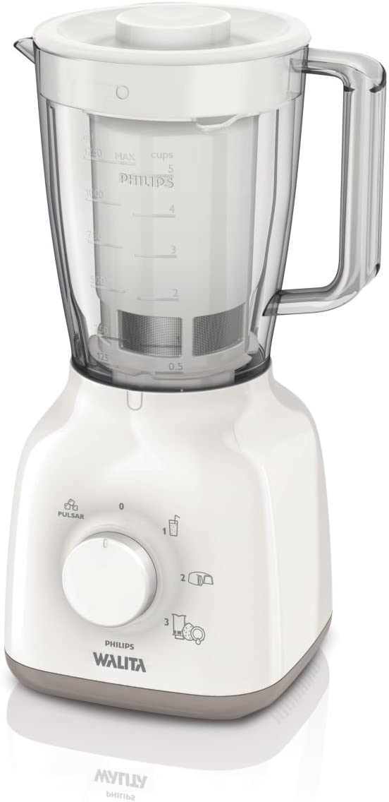 Philips Walita Daily Collection RI2104/00 - Licuadora (2 L ...