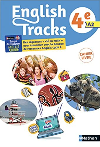 Anglais 4e A2 Amazon Co Uk Nelly Averty 9782091781464 Books
