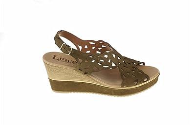 Clarks Tilden Free Brown Leather 7.5 UK G / 41.5 EU Lince Chambre Serraje VIN Shoes  37 EU uXtl5Xts