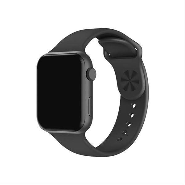 QJWVVLLL Bluetooth Call smartwatch W34 44MM ECG Heart Rate ...