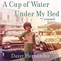 A Cup of Water Under My Bed: A Memoir Audiobook by Daisy Hernandez Narrated by Daisy Hernandez
