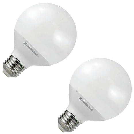 Sylvania 79699 - LED5.5G25/827/10YV/RP2 G25 Globe LED Light