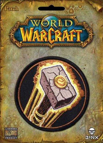 world of warcraft patch - 9