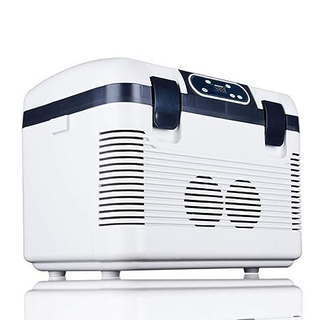 Amazon.es: Refrigerador Portátil, Regulación Inteligente 19L ...