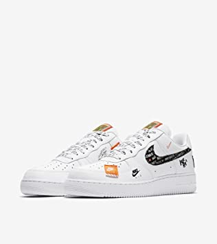 outlet come comprare ufficiale Amazon.co.jp: NIKE AIR FORCE 1 'PREMIUM JUST DO IT