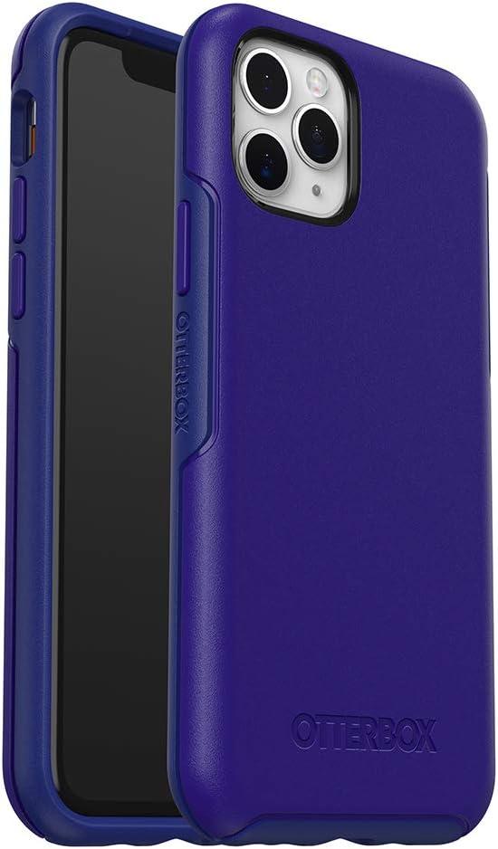 OtterBox SYMMETRY SERIES Case for iPhone 11 Pro - SAPPHIRE SECRET (Cobalt Blue)