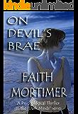 """ON DEVIL'S BRAE: A Psychological Thriller in the """"Dark Minds"""" series (A Dark Minds Psychological Thriller Book 1)"""