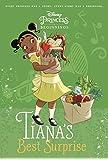 Disney Princess Beginnings: Tiana's Best Surprise (Disney Princess) (Stepping Stone Book(tm))