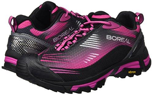 Boreal Chameleon Ws - Zapatos deportivos para mujer Fucsia