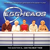 Eggheads Board Game