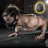 Training Mask for High-Performance Workouts – Enhances Endurance, Lung Capacity, and Training Efficiency and Helps with Breathing Control – Suitable for Fitness, Cardio, Cycling, Running, Football