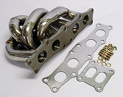 """CPW Toyota MR2 Celica GT4 3S-GTE 3"""" Turbo Race Exhaust Manifold 3SGTE"""