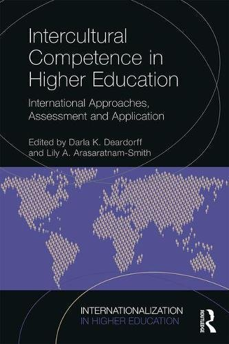 Intercultural Competence in Higher Education: International Approaches, Assessment and Application (Internationalization in Higher Education Series)