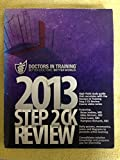 USMLE Step 2 CK Review Study Guide - 2013 Edition