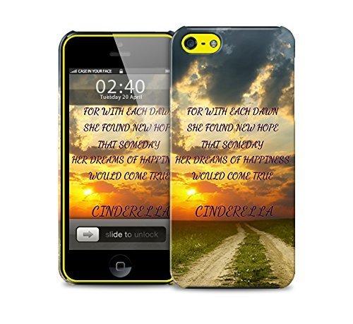 Gardez le calme et Stow votre Twitchy Palm Cinquante Nuances de Grey Inspiré iPhone 5c plastic protective phone case cover