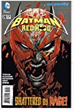 img - for BATMAN & RED HOOD # 20 DC Comic (Jul 2013) The New 52 book / textbook / text book