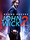DVD : John Wick Chapter 2