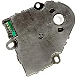 APDTY 715217 HVAC AC Heat Air Door Actuator