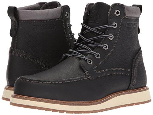 Kodiak Men's Zane Chukka Boot, Black, 12 M US by Kodiak (Image #6)