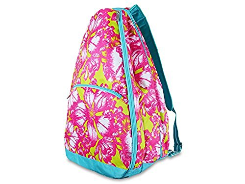 all-for-color-aloha-paradise-tennis-backpack