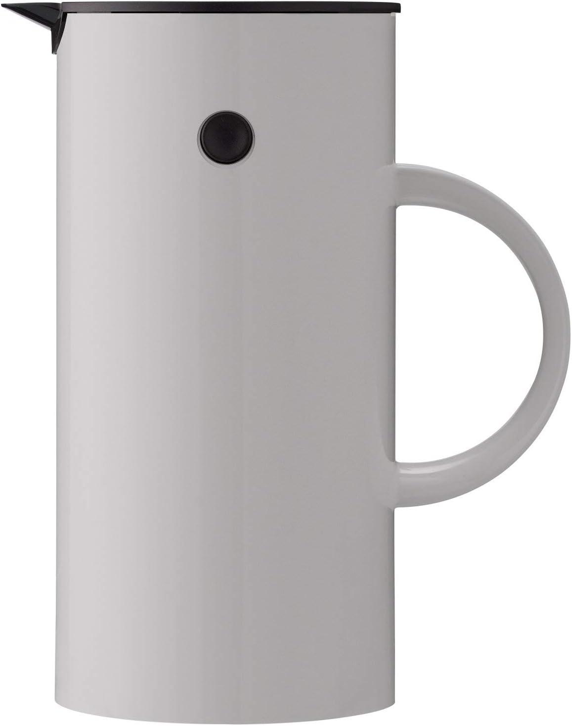 Stelton Vacuum Jug, Grey, 0.5 Litre
