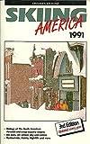 Skiing America, 1991, Charles Leocha, 0915009145