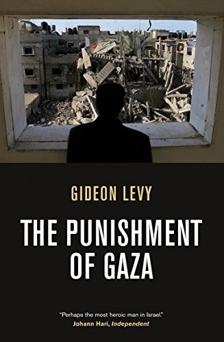 The Punishment Of Gaza Epub