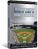 New York Yankees: Essential Games of Yankee Stadium (Steelbook Packaging)