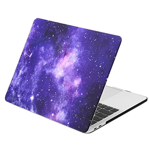 TOP CASE Macbook Graphic Rubberized
