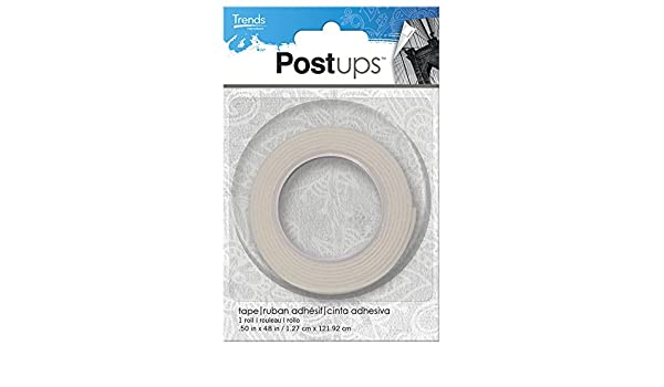 Amazon.com: Trends International Postups Tape Wall Poster, 3.62