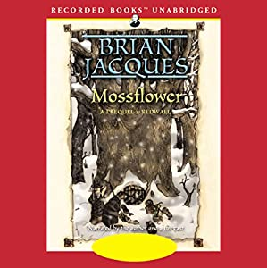Mossflower Audiobook