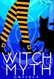 Witch Myth Wildfire Omnibus: A Yew Hollow Cozy Mystery by  Alexandria Clarke in stock, buy online here
