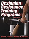 Designing Resistance Training Programs-3rd Edition